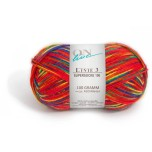 LINIE 3 SUPERSOCKE COLOR 10023